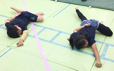 脳と身体を繋ぐトレーニング