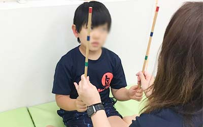 眼球運動トレーニング